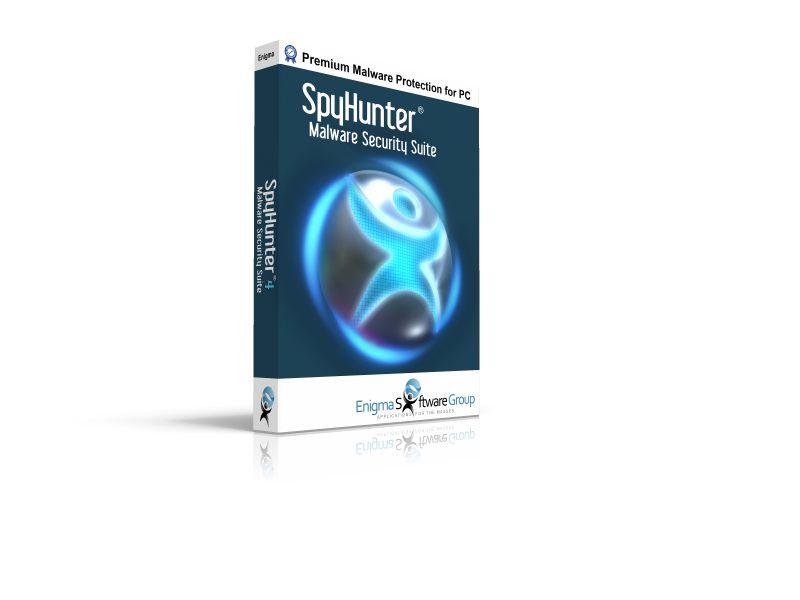 SpyHunter - SafeCart
