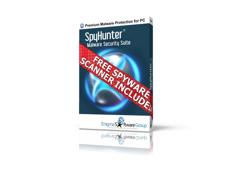 SpyHunter FREE Trial Download
