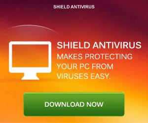 ShieldApps Shield Antivirus